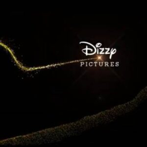 Dizzy Pictures logo parody