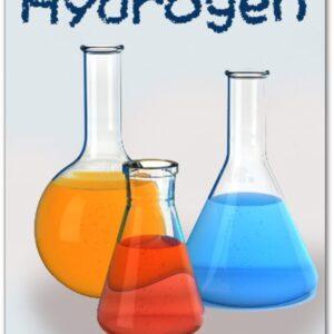 Hydrogen: bedtime story